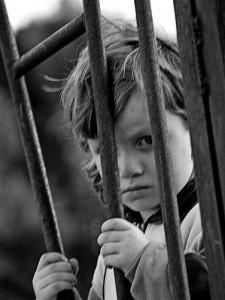 Texas Child Custody Laws